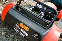 BTRDA Autotest September 2010