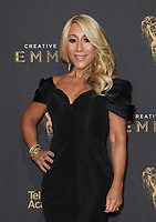 LOS ANGELES, CA - SEPTEMBER 09: Lori Greiner, at the 2017 Creative Arts Emmy Awards at Microsoft Theater on September 9, 2017 in Los Angeles, California. <br /> CAP/MPIFS<br /> &copy;MPIFS/Capital Pictures