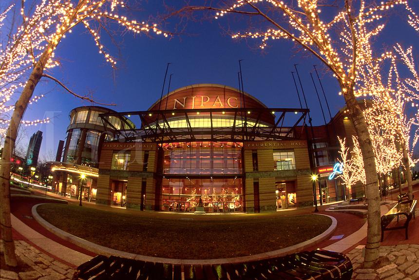 """#JP1018 New Jersey Performing Arts Center - Newark, NJ"