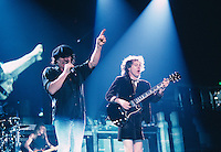 ACDC World Tour 1996