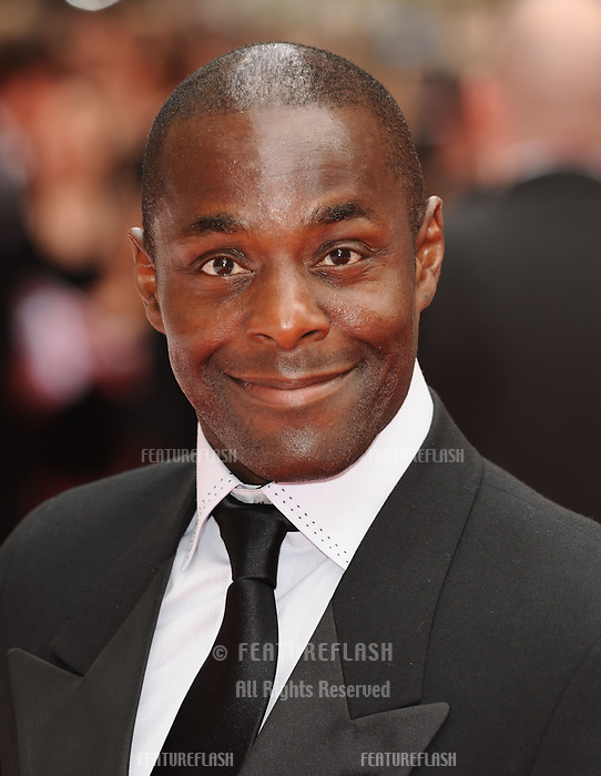 Paterson Joseph in the name of the father