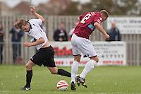 Eastbourne United AFC (2) vs Hastings United FC (3) 30.08.14