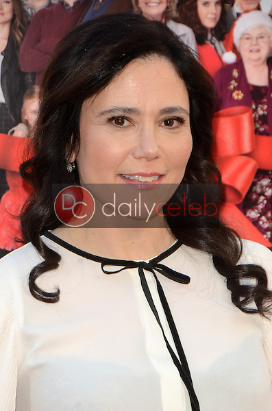 Alex Borstein<br />