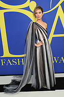 BROOKLYN, NY - JUNE 4: Tao Okamoto at the 2018 CFDA Fashion Awards at the Brooklyn Museum in New York City on June 4, 2018. <br /> CAP/MPI/JP<br /> &copy;JP/MPI/Capital Pictures