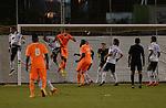 Millonarios dominó en el Parque Estadio Sur este domingo por la tarde noche, pero no pudo marcar un gol ante Envigado y terminó empatando sin goles en partido de la fecha 17 del Torneo Apertura Colombiano 2015.