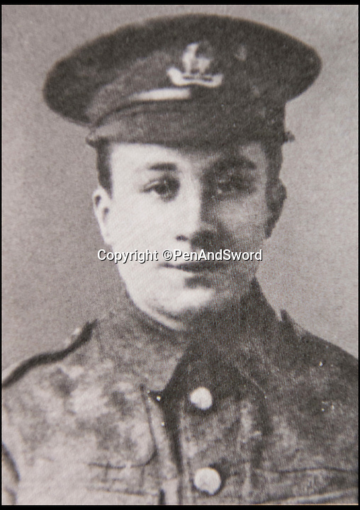 BNPS.co.uk (01202 558833)<br /> Pic: PenAndSword/BNPS<br /> <br /> George William Collett (page 148) &ndash; George was born on 1st December 1899 and despite being not yet 15 years old he enlisted in November 1914, he died 18th July 1916, aged 16.<br /> <br /> Faces finally put to the lost souls of the Western Front...<br /> <br /> A dedicated couple have spent 10 years tracking down the family histories of some of the 72,000 British troops still 'missing' from the Somme.<br /> <br /> Ken and Pam Linge from Northumberland have spent 10 years researching the thousands of British soldiers who were lost during the ill-fated offensive of 1916, and have finally put faces to some of the names engraved in history.<br /> <br /> They have also revealed the fascinating stories and diverse backgrounds behind some of the men who are listed on Lutyen's famous Thiepval Memorial in France as having no known grave.<br /> <br /> Their work has resulted in a new book titled 'Missing But Not Forgotten' that documents 230 of these men.n.