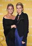 Rachel Hunter and Niki Taylor at The Covergirl 50th Anniversary Celebration held at BOA in West Hollywood, California on January 05,2011                                                                               © 2010 Hollywood Press Agency