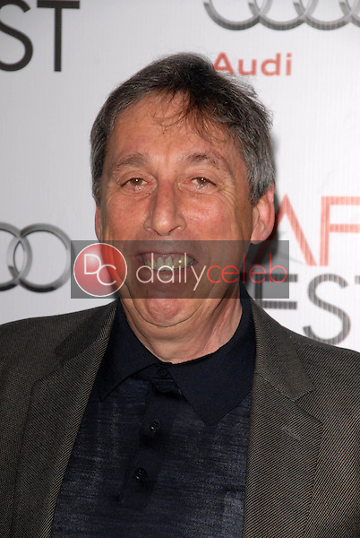Ivan Reitman<br />at the Los Angeles Screening of 'Fantastic Mr. Fox' for the opening night of AFI Fest 2009. Grauman's Chinese Theatre, Hollywood, CA. 10-30-09<br />Dave Edwards/DailyCeleb.com 818-249-4998