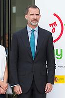 King of Spain Felipe VI