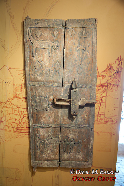 African Art, Kura Hulunda Museum