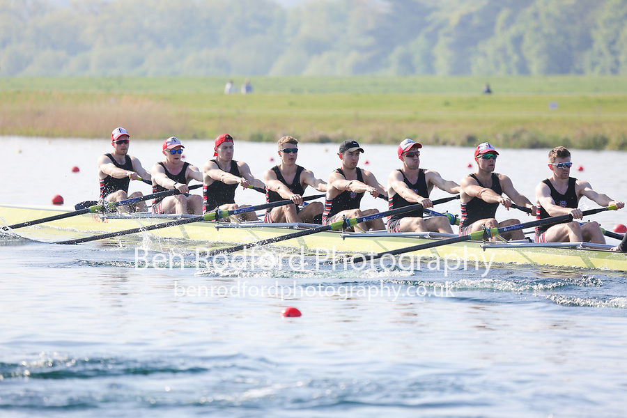 Race: 15  Event: Challenge 8+  Heat C<br /> <br /> Wallingford Regatta 2018<br /> <br /> To purchase this photo, or to see pricing information for Prints and Downloads, click the blue 'Add to Cart' button at the top-right of the page.