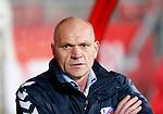 Nederland, Utrecht, 26 oktober 2012.Eredivisie.Seizoen 2012-2013.FC Utrecht-FC Groningen.Jan Wouters, trainer-coach van FC Utrecht