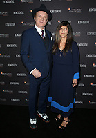 04 November 2018 - Los Angeles, California - John C. Reilly and Alison Dickey. 10th Hamilton Behind the Camera Awards hosted by Los Angeles Confidential at Exchange LA. <br /> CAP/ADM/FS<br /> &copy;FS/ADM/Capital Pictures