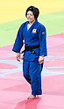 Misato Nakamura (JPN),<br /> AUGUST 7, 2016 - Judo :<br /> Misato Nakamura of Japan looks dejected after the Women's -52kg Semifinal match at Carioca Arena 2 during the Rio 2016 Olympic Games in Rio de Janeiro, Brazil. (Photo by Enrico Calderoni/AFLO SPORT)