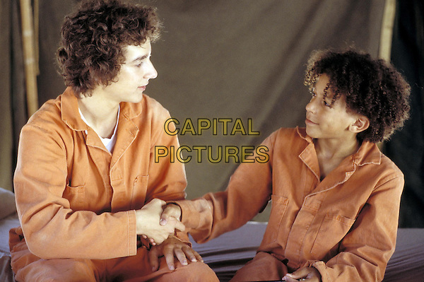 Shia LaBeouf <br /> in Holes (2003) <br /> *Filmstill - Editorial Use Only*<br /> CAP/NFS<br /> Image supplied by Capital Pictures