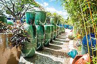 Pottery As Art, Bonita Springs, Florida, USA. Photo by Debi Pittman Wilkey.