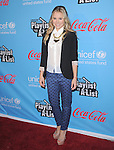 Kristen Bell at The Second Annual UNICEF Playlist with the A-List held at The El Rey Theatre in Los Angeles, California on March 15,2012                                                                               © 2012 Hollywood Press Agency