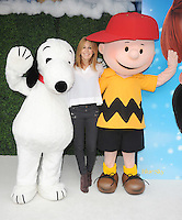 """The Peanuts Movie"" London Gala Screening"