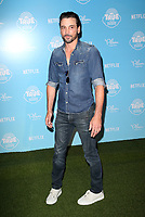 LOS ANGELES, CA - AUGUST 10: Skeet Ulrich, at the Netflix Series Premiere Of True And The Rainbow Kingdom at the Pacific Theatres at The Grove in Los Angeles, California on August 10, 2017. Credit: Faye Sadou/MediaPunch