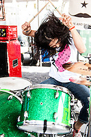 Gagakirise at SXSW 2012 in Austin, TX.