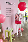 Images from the Kmart Spring 2016 collection press presentation.