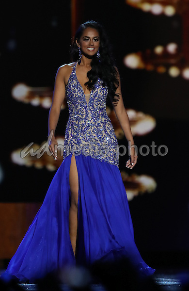08 September 2016 - Atlantic City, New Jersey - Miss Rhode Island, Shruti Nagarajan.  2017 Miss America Preliminary Competition, Day 3, at Boardwalk Hall. Photo Credit: MJT/AdMedia