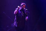 Antonio Orozco in concert during Universal Music Festival. July 27, 2019. (ALTERPHOTOS/Johana Hernandez)