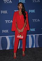 04 January 2018 - Pasadena, California - Chandler Kinney. FOX Winter TCA 2018 All-Star Partyheld at The Langham Huntington Hotel in Pasadena.  <br /> CAP/ADM/BT<br /> &copy;BT/ADM/Capital Pictures