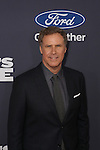 Actor Will Ferrell at Paramount Pictures and Red Granite Pictures presents the New York Premiere of Daddy's Home sponsored by Ford Motor Company held at AMC Lincoln Square