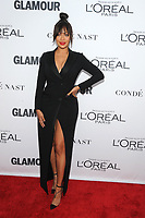 BROOKLYN, NY - NOVEMBER 13: Lala Anthony  at Glamour's 2017 Women Of The Year Awards at the Kings Theater in Brooklyn, New York City on November 13, 2017. <br /> CAP/MPI/JP<br /> &copy;JP/MPI/Capital Pictures