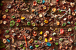 Gum Wall Pike Place Market