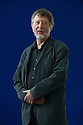 Edinburgh, UK. 14.08.2013. Richard Morris, Edinburgh International Book Festival. Photograph © Jane Hobson.
