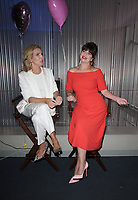 "LOS ANGELES, CA - JUNE 21: June Diane Raphael, Casey Wilson, at 2019 Rom Com Fest Los Angeles - ""Bride Wars"" at Downtown Independent in Los Angeles, California on June 21, 2019. Credit: Faye Sadou/MediaPunch"