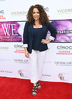 09 May 2019 - Beverly Hills, California - Diana Maria Riva. Global Gift Foundation USA's Women's Empowerment Luncheon held at Viceroy L'Ermitage Beverly Hills.   <br /> CAP/ADM/BT<br /> &copy;BT/ADM/Capital Pictures