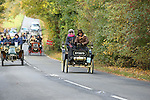 13 VCR13 Mr Nigel & Julia Safe Mr Nigel & Julia Safe 1898c Benz Germany ST5979