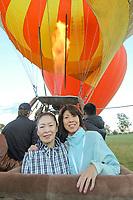 22 April 2018 - Hot Air Balloon Gold Coast and Brisbane