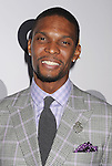 LOS ANGELES, CA - NOVEMBER 13: Chris Bosh arrives at the GQ Men Of The Year Party at Chateau Marmont Hotel on November 13, 2012 in Los Angeles, California.