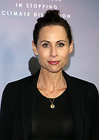 LOS ANGELES, CALIFORNIA - JUNE 05: Minnie Driver, attends the LA Premiere of HBO's 'Ice On Fire' at LACMA on June 05, 2019 in Los Angeles, California. <br /> CAP/MPIFS<br /> ©MPIFS/Capital Pictures