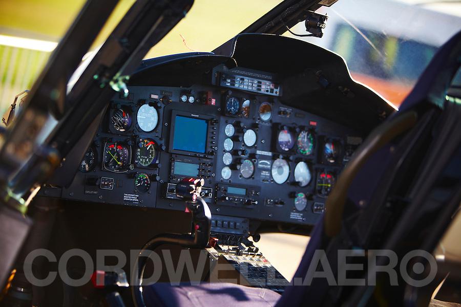 Eurocopter AS350