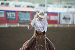 Miss Rodeo Wyoming during the Cody Stampede event in Cody, WY - 7.2.2019 Photo by Christopher Thompson