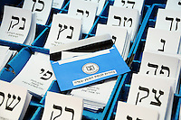 Elections day - Israel