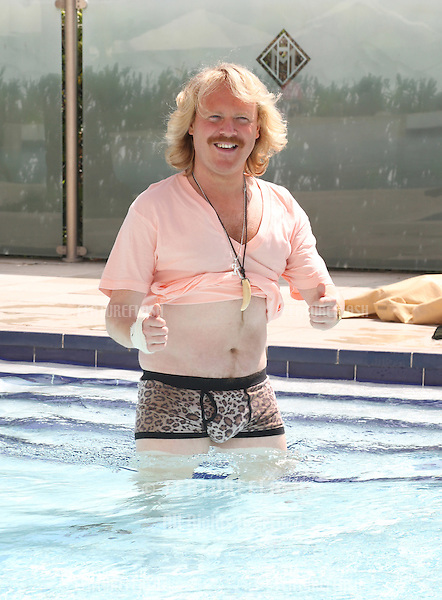 Keith Lemon at the 'Keith the Movie' photocall.Cannes, France. 19/05/2012 Picture by: Henry Harris / Featureflash