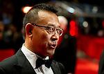 Director Jiang Wen  promotes his film Yi bu zhi yao during the LXV Berlin film festival, Berlinale at Potsdamer Straße in Berlin on February 11, 2015. Samuel de Roman / Photocall3000 / Dyd fotografos-DYDPPA.