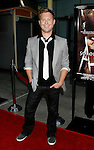 """HOLLYWOOD, CA. - September 03: Stuart Hendler - Director arrives at the Los Angeles premiere of """"Sorority Row"""" at the ArcLight Hollywood theater on September 3, 2009 in Hollywood, California."""