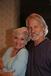 "All My Children - Lee Meriwether ""Ruth Martin"" and batman the movie and Michael Beck (star of Xanadu and The Warriors) at the Super Megashow & Comic Fest on August 30, 2009 in Secaucus, New Jersey (Photo by Sue Coflin/Max Photos)"