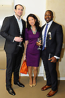 James Norton, Julie Shin, Yaw Etse