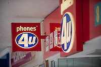 2014 09 16 Phones4u firm ceases trading,Carmarthen,UK