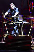 "Jeff Wayne<br /> in the musical of ""The War of the Worlds"" at the Dominion Theatre, London.<br /> <br /> <br /> ©Ash Knotek  D3083 12/02/2016"