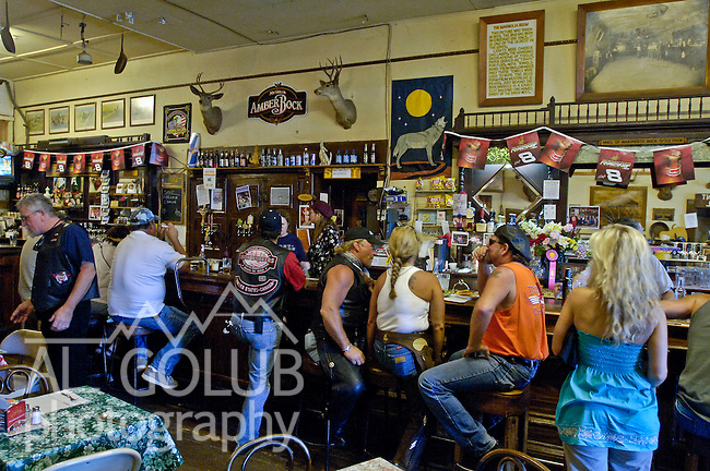 Coulterville, California, May 21, 2005..Coyote Howl..Photo by Al GOLUB/Golub Photography.