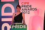 CIPR Cymru 2012
